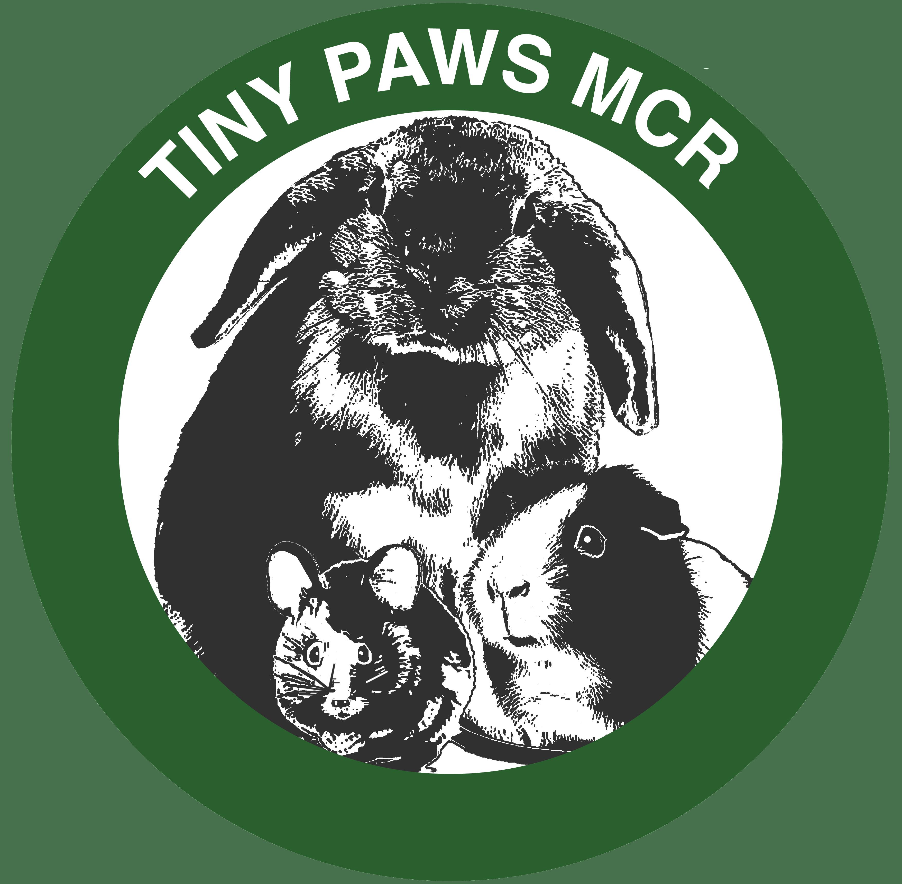 Tiny Paws MCR
